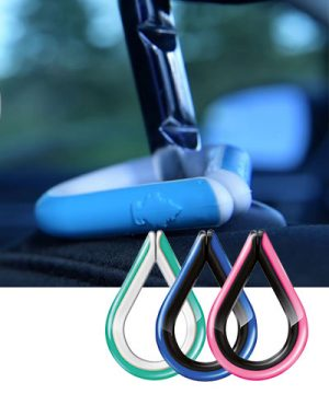 Клипс ароматизатори за кола